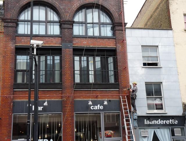 Bar Cafe Launderette