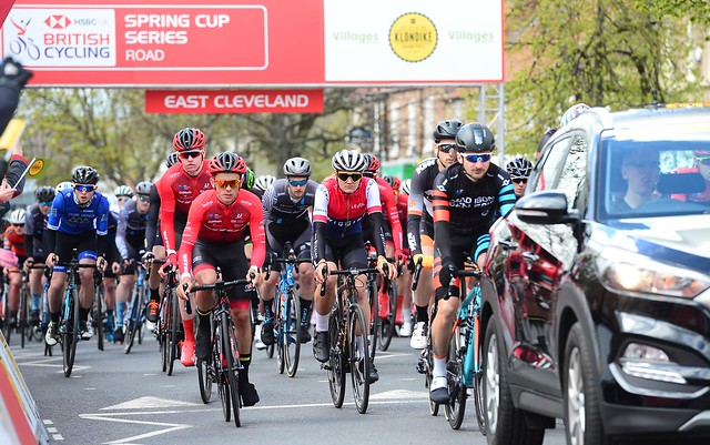 East Cleveland Klondike - 2018 HSBC UK   Spring Cup Series
