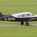 Piper PA28-161 Warrior II 'G-BORK'