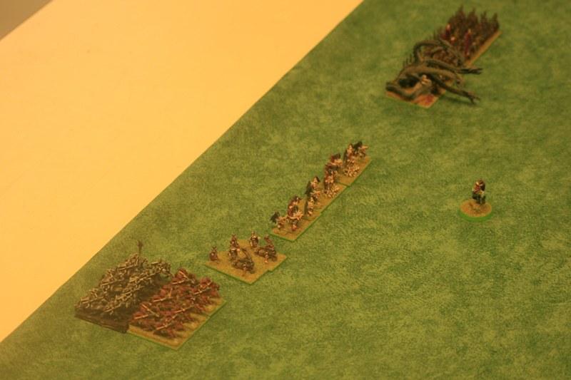 [1500 - Orcs & Gobs vs Elfes-Noirs] La poursuite des orcs 40066116100_8cd078a136_c