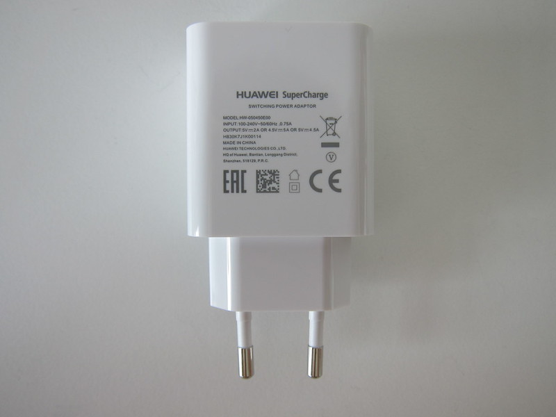 Huawei P20 Pro - SuperCharge Charger