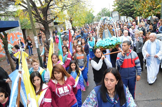 Fiesta de Nuestra Señora de Luján (2018)