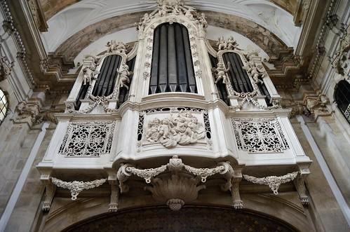 Mosteiro de Lorvão III