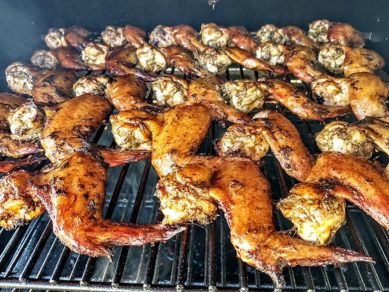 The Official Pellet Grill Smoker thread  [Archive] - The BBQ