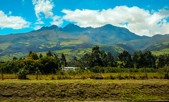 Quito to Cotopaxi National Park