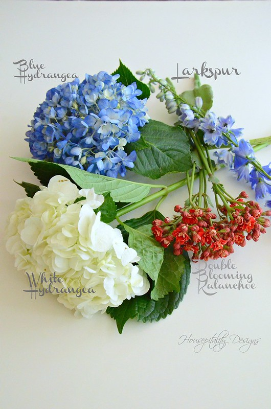 Flower Board-Housepitality Designs