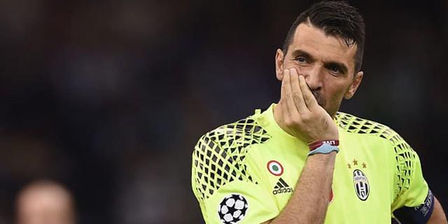 Juventus Di Pekan Ke-38: Pesta Scudetto, Coppa Italia, Dan Perpisahan Gianluigi Buffon