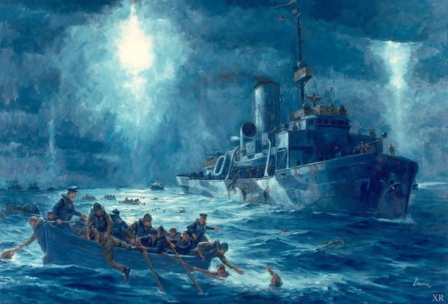 Escanaba-Dorchester_rescue  [r]