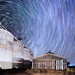 YANDILLA SILOS STAR TRAILS