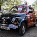 Kersey Mill, Drive It Day-Fiat 500