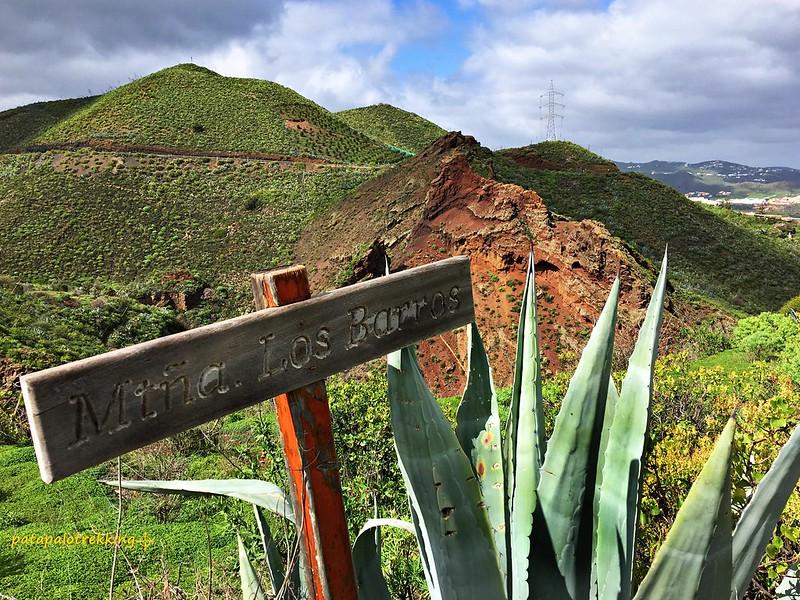 24 Montaña Los Barros