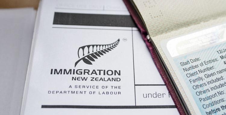 Kosten Auswandern nach Neuseeland