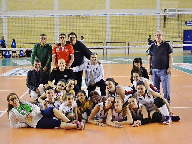 Tecnova Volley Gioia_Serie D F_2018_05_06_2