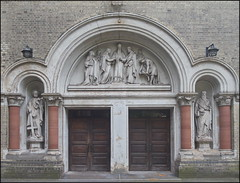 St Joseph Highgate