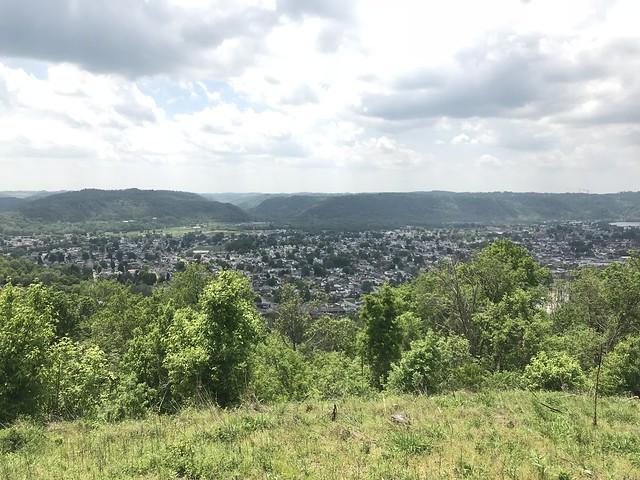 Moundsville