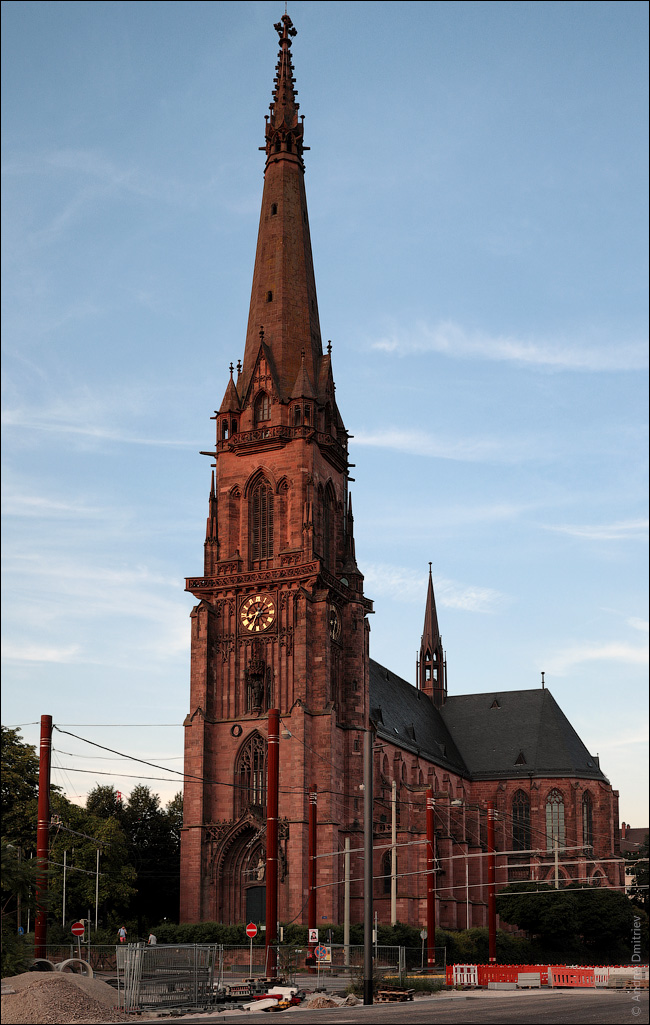 Карлсруэ, Германия