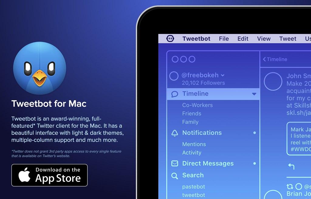 Tweetbot 3 for Mac