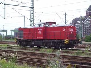 PBSV 20 / 203 122