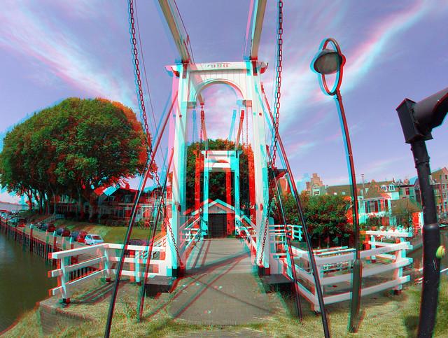 Schoonhoven 3D GoPro