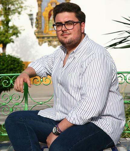 Entrevista a Álvaro Martín Acosta