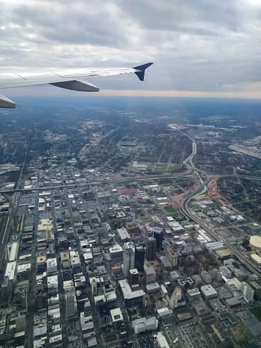 Birmingham Alabama Trip