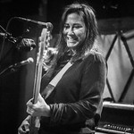 Thu, 08/03/2018 - 8:26pm - The Breeders Live at Rockwood Music Hall, 3.8.18 Photographer: Gus Philippas