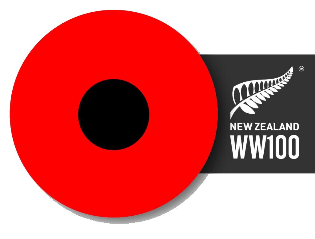 New Zealand WW100 logo