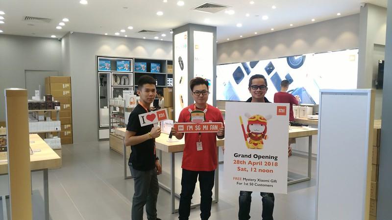 Mi Store (Bedok Mall)