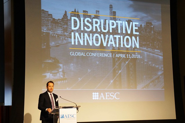 AESC Global Conference 2018