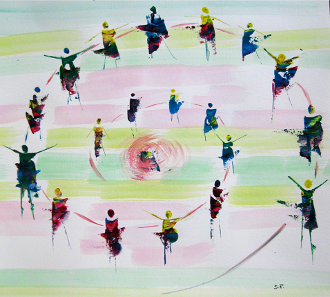 Sacrale dans (c) Sabine Pirlot