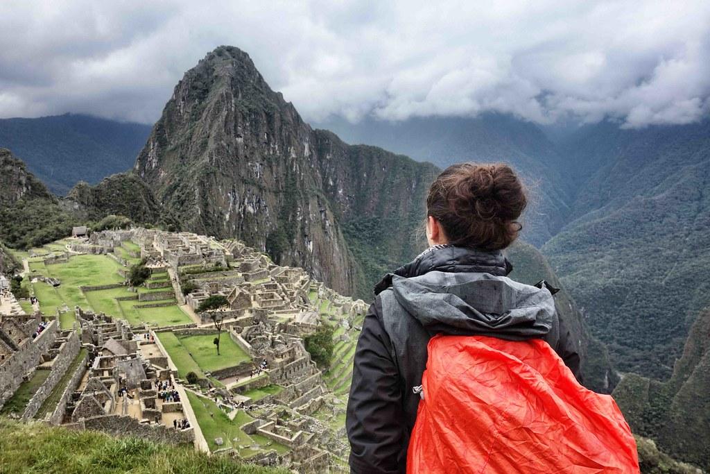 Cuzco - Machu Picchu - Anais 1