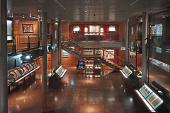 Le musée français de la Carte à Jouer (Issy-les-Moulineaux)
