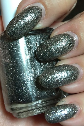 Paillette: a little nail polish journal: OPI Sheer Tint: Don\'t ...