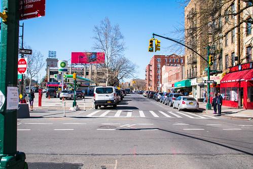 Streets of Brooklyn