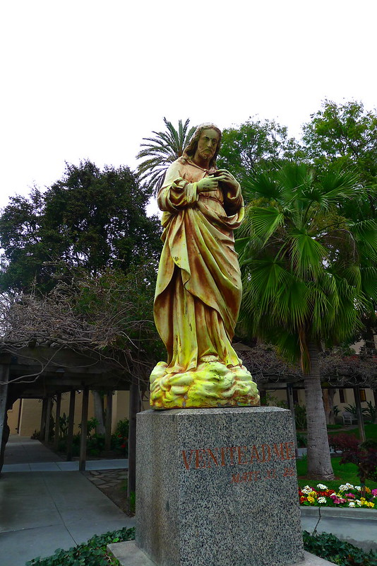 Santa Clara University710