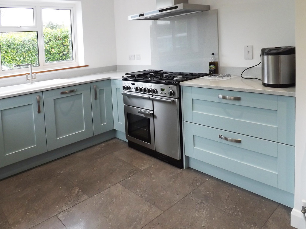 Space Kitchens and Bathrooms - Based in Ower, Hampshire - Fantastic ...