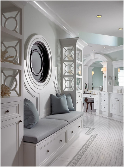 Ideas to Decorate Your Home with Fretwork
