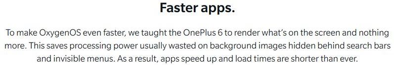 OnePlus 6 徹底レビュー (6)