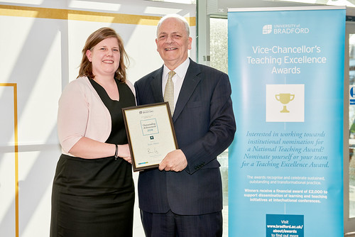 Vice Chancellor's Awards 2018