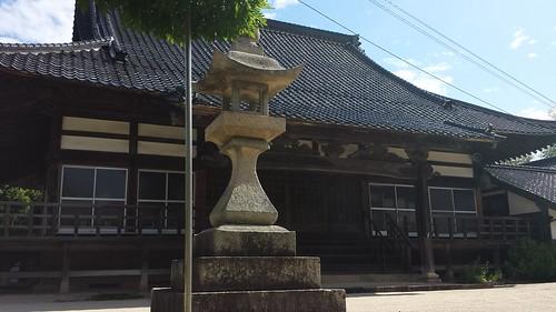 Kageyoshi (View Good) Temple