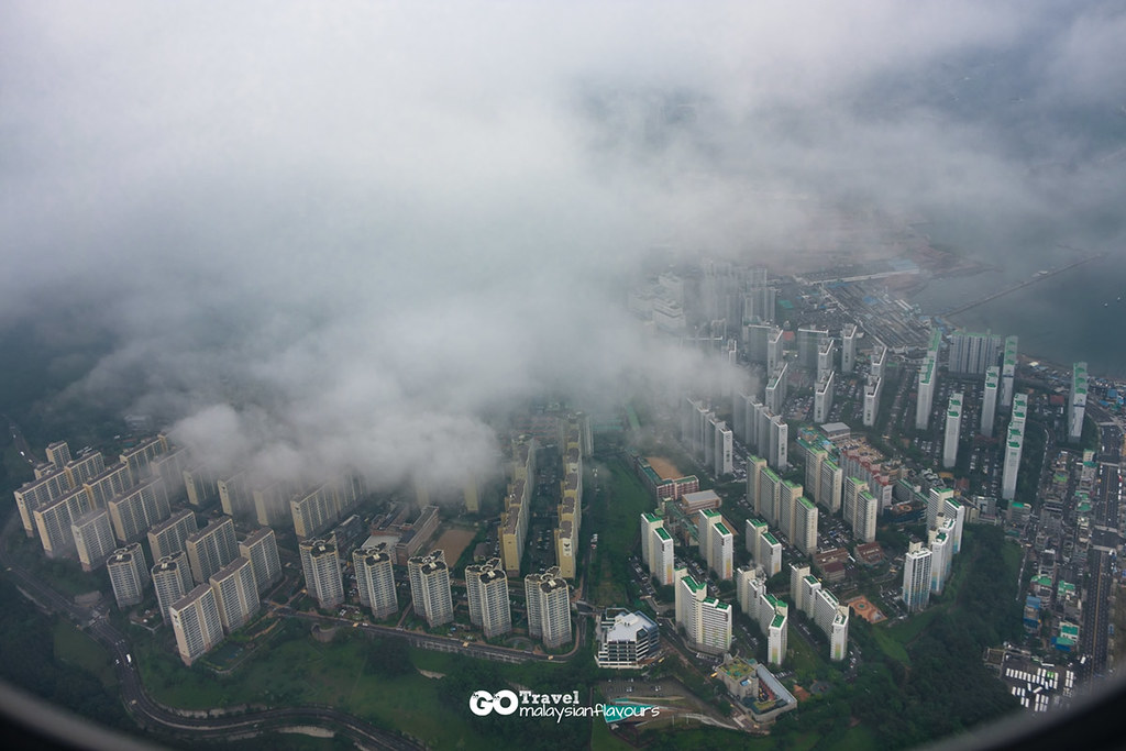 Busan Itinerary