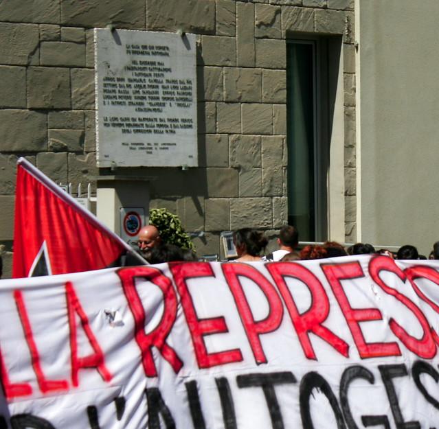 L'antifascismo non lo deleghiamo! #2