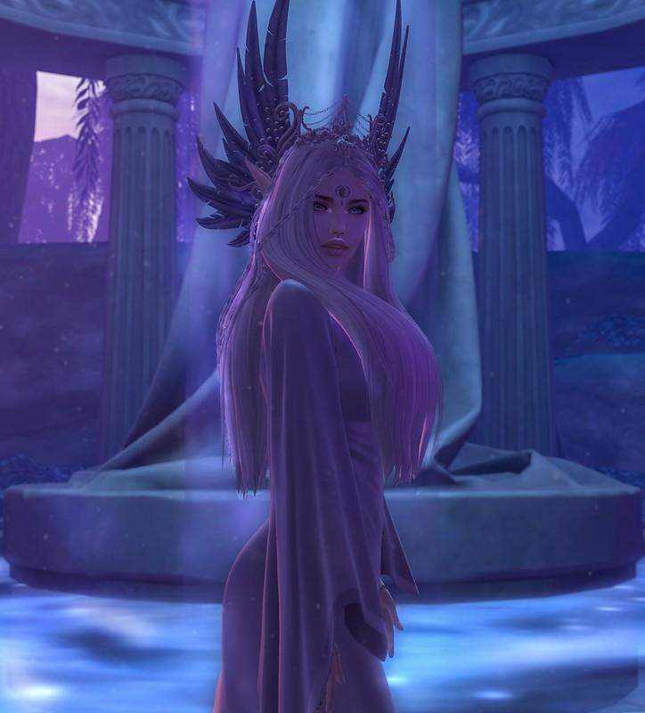 Priestess of Nienna