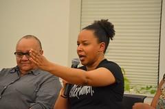 Black Women, Black Studies, Knowledge Production