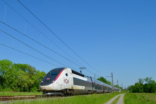 Artix - TGV 2N2 - 06/05/18