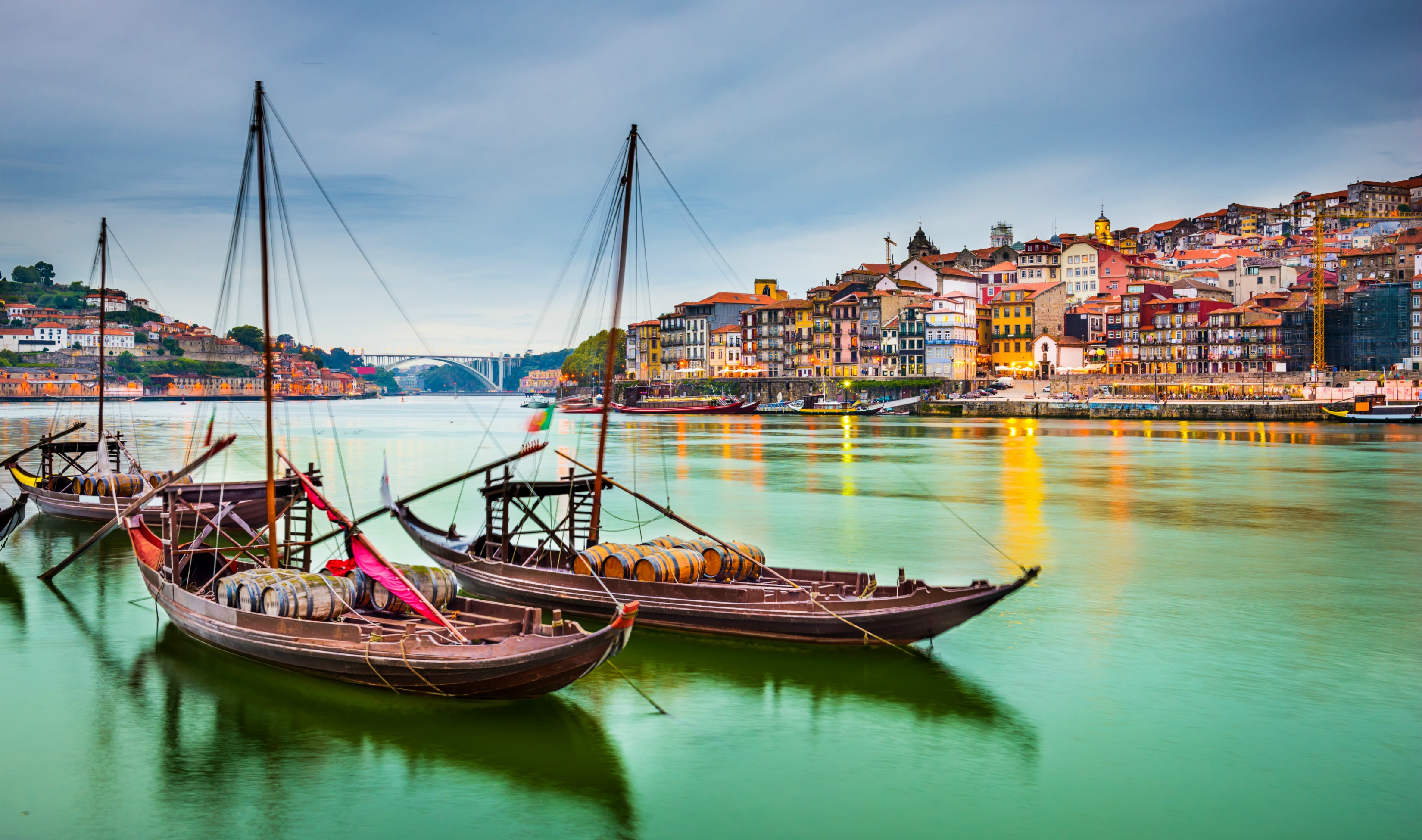 Porto travel guide for first-time visitors - Best Places to Visit in Europe - planningforeurope.com (2)