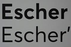 Eschers journey Fries Museum