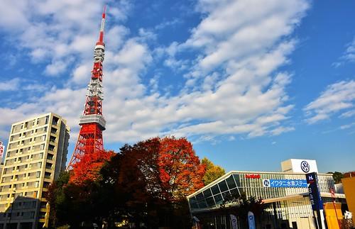 412 Tokio Tower y alrededores (3)