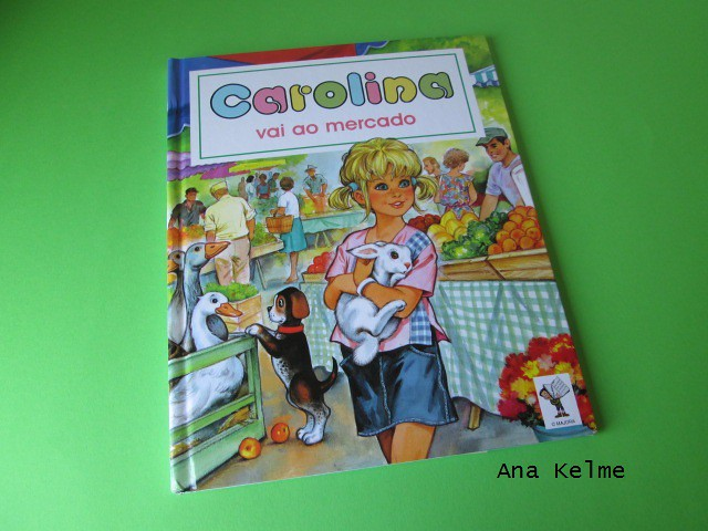 CAROLINA BOOK - MAJORA
