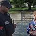 Nice Secret Service guy
